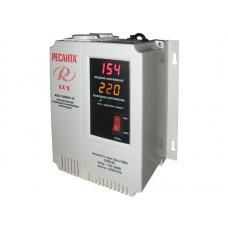 Стабилизатор АСН- 1 000 Н/1-Ц Ресанта Lux