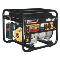 Электрогенератор DY2500L ручной стартер 2 кВт