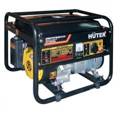 Электрогенератор DY3000L ручной стартер 2,5 кВт