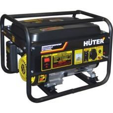 Электрогенератор DY4000L ручной стартер 3 кВт