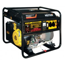 Электрогенератор DY6500LX-электростартер 5 кВт