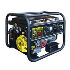 Электрогенератор DY6500LXA с автоматическим запуском 5 кВт