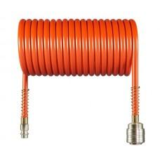 Шланг спиральный 10м