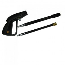 Пистолет-распылитель с разъемом под форсунку AL