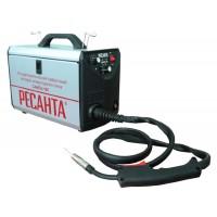 Полуавтоматический сварочный аппарат инверторного типа РЕСАНТА САИПА-165