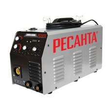 Полуавтоматический сварочный аппарат инверторного типа РЕСАНТА САИПА-190МФ