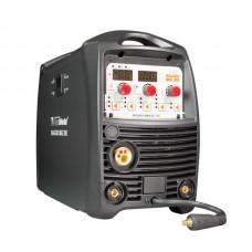 Многофункциональный сварочный инвертор SAGGIO MIG 200