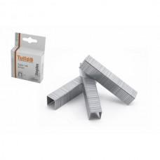 Скобы для мебельного степлера (10мм,тип скобы 53) (1000 шт.)