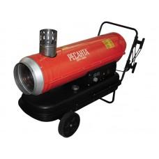 Тепловая дизельная пушка непрямого нагрева ТДПН-30000 Ресанта